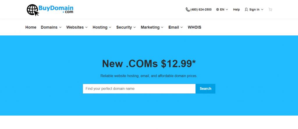 buydomain.com